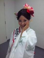 綾乃(かぐや) 公式ブログ/七度(かぐや弥生) 画像1