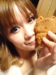 綾乃(かぐや) 公式ブログ/ネコたい焼き( よう子) 画像1