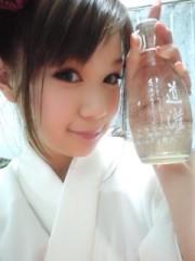 綾乃(かぐや) 公式ブログ/お神酒(よう子) 画像1