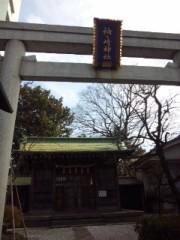 綾乃(かぐや) 公式ブログ/神社訪問(かぐや弥生) 画像1