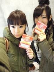 綾乃(かぐや) 公式ブログ/パトカーに?(かぐや:よう子) 画像1