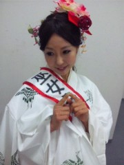 綾乃(かぐや) 公式ブログ/ゆき(かぐや弥生) 画像1