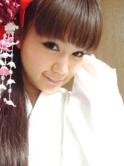 綾乃(かぐや) 公式ブログ/募集します( よう子) 画像2