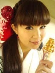 綾乃(かぐや) 公式ブログ/シャラランラン( よう子) 画像1