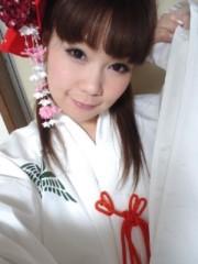 綾乃(かぐや) 公式ブログ/花園神社( よう子) 画像2