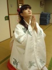 綾乃(かぐや) 公式ブログ/2週間(よう子) 画像1