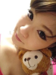 綾乃(かぐや) 公式ブログ/おにゅ〜なの( よう子) 画像2