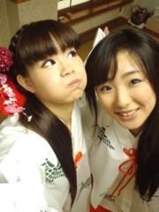 綾乃(かぐや) 公式ブログ/今日は何の日?☆ユウナ 画像1