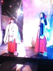 綾乃(かぐや) 公式ブログ/イベントで歌った曲( よう子) 画像1