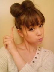 綾乃(かぐや) 公式ブログ/織り姫ヘアー?(よう子) 画像1