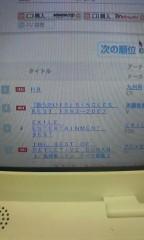 九州男スタッフ時々九州男 公式ブログ/オリコンデイリーアルバムランキング2位♪ 画像1