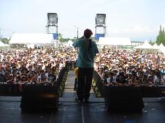 九州男スタッフ時々九州男 公式ブログ/SUMMER SONIC '08 画像3