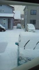 綾 公式ブログ/爪先が氷のよう 画像1