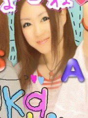 綾 公式ブログ/久しぶりに 画像1