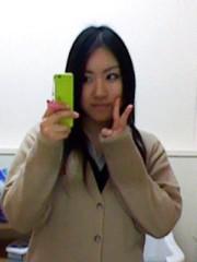 綾 公式ブログ/お久しぶりですb(・∇・●) 画像1