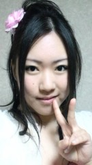 綾 公式ブログ/結婚式、第2弾 画像3