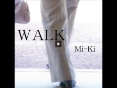 綾 プライベート画像 walk_mo