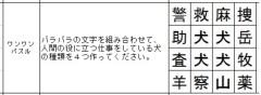 クイズ集団Q21 公式ブログ/【Q】Qー1レース2019 11月第4週時開幕!! 画像1
