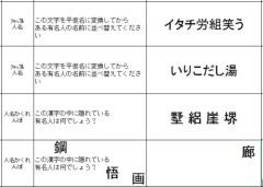 クイズ集団Q21 公式ブログ/【Q】Qー1レース2019 10月第1週時開幕!! 画像1