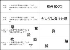 クイズ集団Q21 公式ブログ/【Q】Qー1レース2019 9月第4週時開幕!! 画像1