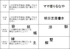 クイズ集団Q21 公式ブログ/【Q】Qー1レース2019 10月第4週時開幕!! 画像1