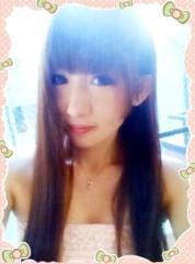 友利花 公式ブログ/〜桜が残していったもの〜 画像1
