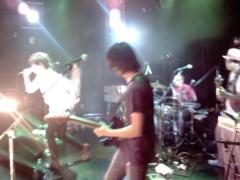 the ARROWS 公式ブログ/現場から実況中継【アロウズレコ発ライブ�】 画像1