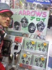 the ARROWS 公式ブログ/アロイ発売してます 画像1