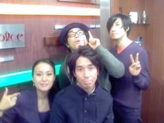 the ARROWS 公式ブログ/生一丁! 画像1