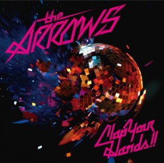 the ARROWS プライベート画像 Clap Your Hands!!
