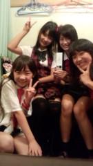 加藤美月 公式ブログ/感動! 画像1