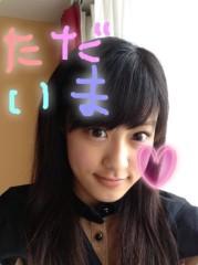 加藤美月 公式ブログ/ただいま〜! 画像3