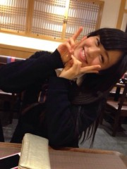 加藤美月 公式ブログ/December! 画像2