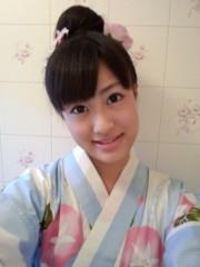 加藤美月 公式ブログ/お祭り女。 画像2