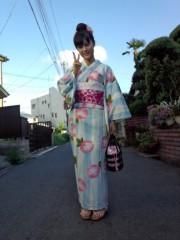 加藤美月 公式ブログ/お祭り女。 画像1