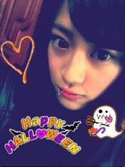 加藤美月 公式ブログ/Happy Halloween☆ 画像1