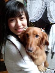 加藤美月 公式ブログ/2011年最後の更新 画像1
