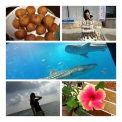 加藤美月 公式ブログ/ただいま〜! 画像1