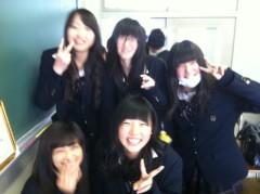 加藤美月 公式ブログ/お別れ。 画像2