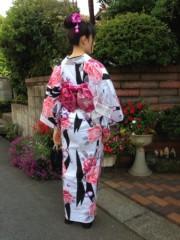 加藤美月 公式ブログ/AUGUST! 画像2