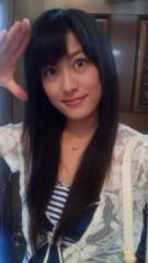 加藤美月 公式ブログ/ただいま〜(*^^*) 画像3