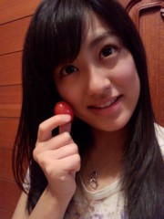 加藤美月 公式ブログ/tomato ????? 画像1