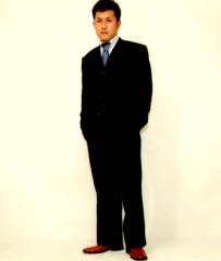 一三 プライベート画像 41〜56件 スーツ.bmp