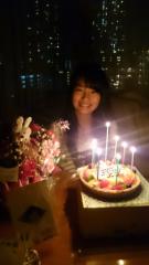 MIZUKI(ズキトモ) 公式ブログ/My birthday... 画像1