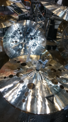MIZUKI(ズキトモ) 公式ブログ/楽器フェア!Zildjian Triple Drum Workshop 画像3