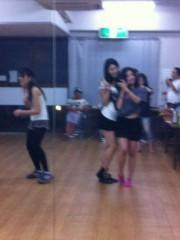 鈴木ふみ奈 公式ブログ/ダンス自主練♪* 。 画像1