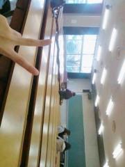 鈴木ふみ奈 公式ブログ/授業中のはずなのに…? 画像1