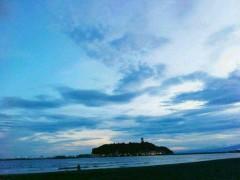 鈴木ふみ奈 公式ブログ/江ノ島 画像1