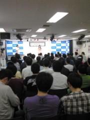 鈴木ふみ奈 公式ブログ/3rdDVDイベント☆*。 画像1