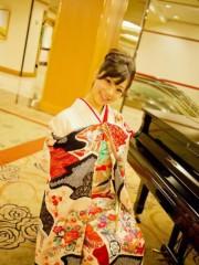 鈴木ふみ奈 公式ブログ/日舞♪ 画像2